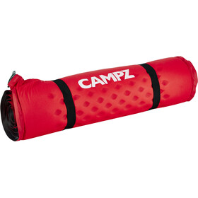 CAMPZ Dream Comfort Tapis L, red
